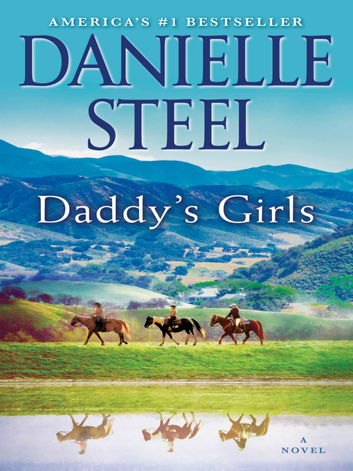 Title details for Daddy's Girls by Danielle Steel - Wait list